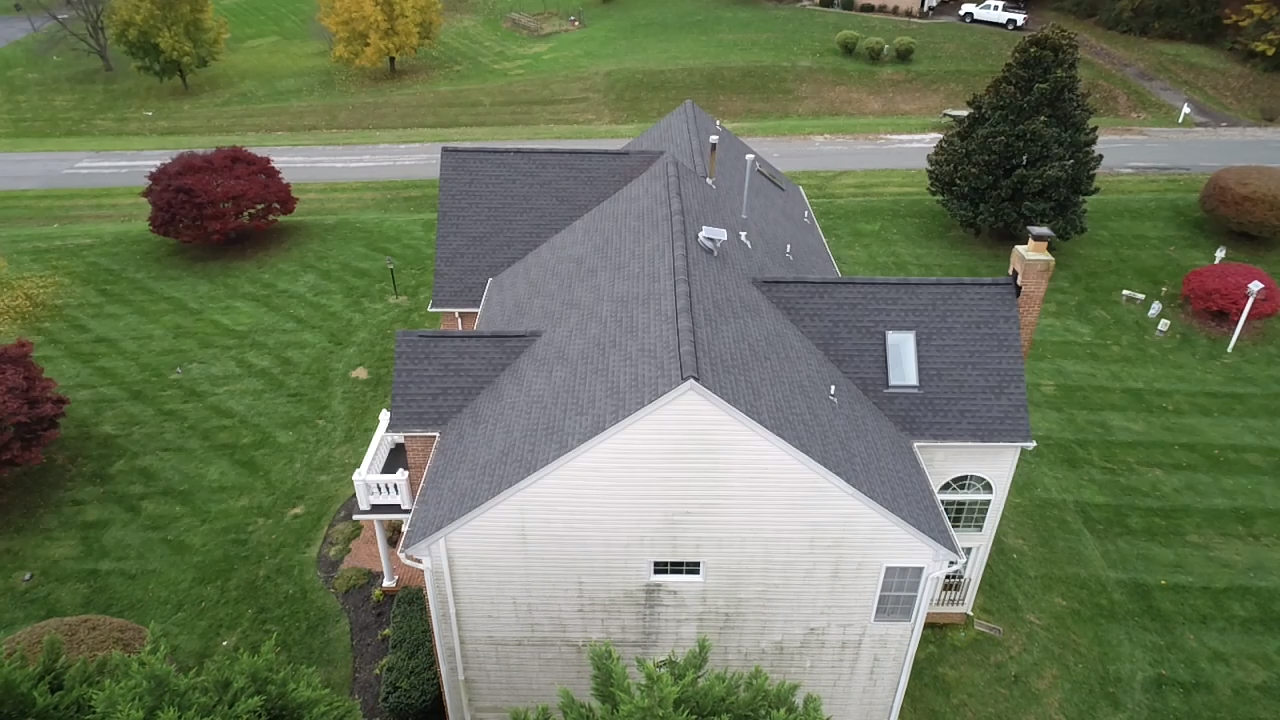 Maryland's Premier Roofing Company