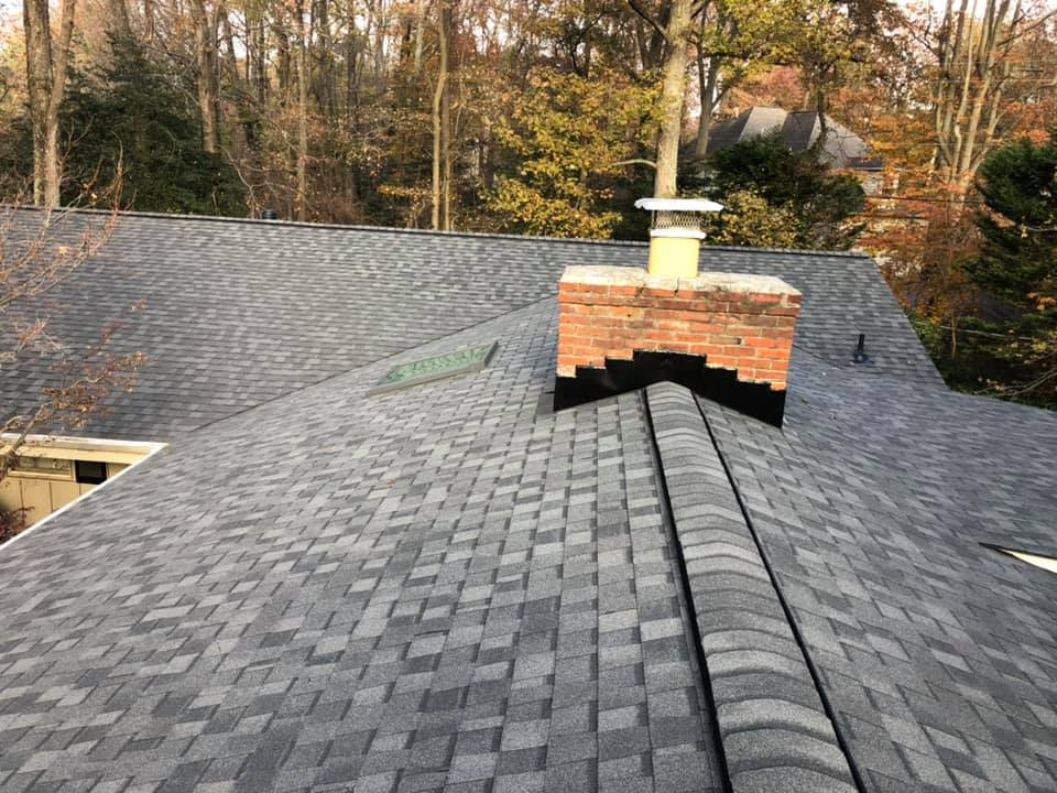 Cost of Roof Replacement